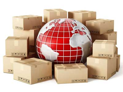 Import Parts Nationwide Shipping Services